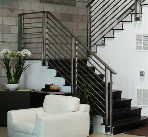 modern interior railing railings for stairs interior nana s workshop