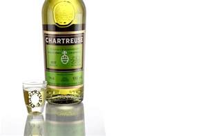 chartreuse about chartreuse
