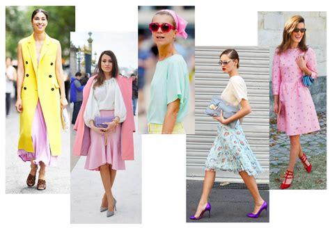 springsummer 2018 fashion trends cosmopolitancom spring summer 2018 fashion trends