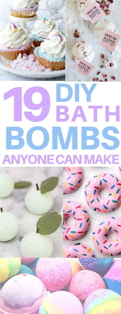 diy bath bombs without citric acid and tartar the 25 best easy diy ideas on