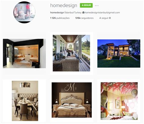 home design instagram accounts best interior design instagram to follow for inspirational