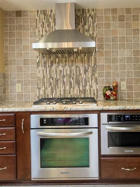 range backsplash ideas tile backsplash behind stove tile design ideas