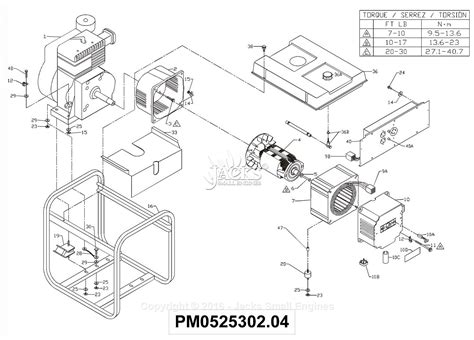 coleman powermate 5500 wiring diagram coleman wiring diagram