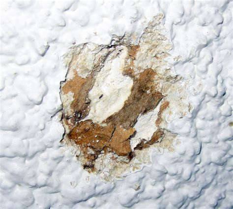Popcorn Ceiling Asbestos by Could There Be Asbestos In The Thick Brown Paper Card