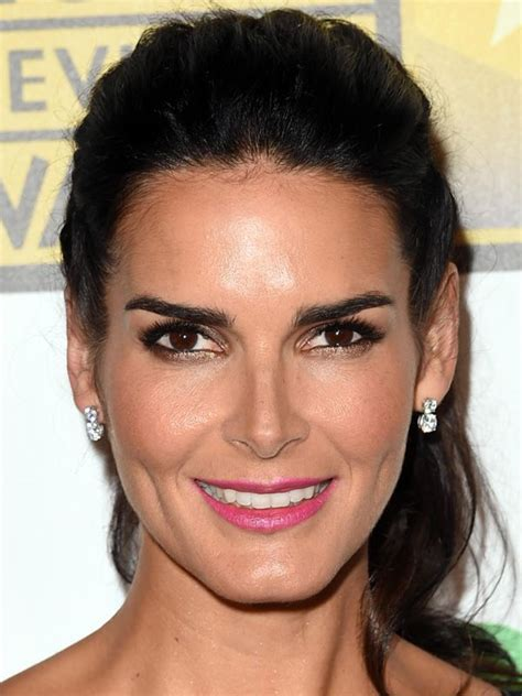 Get Look Bush Angie Harmon Burch by 65 Best Images About Angie Harmon On Rene