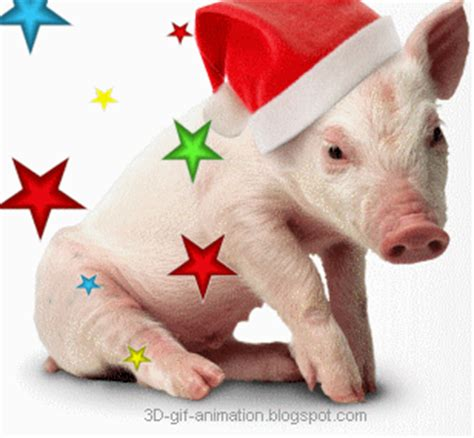 christmas animals animated animated free gif animals new year cards free animated gifs greeting cards