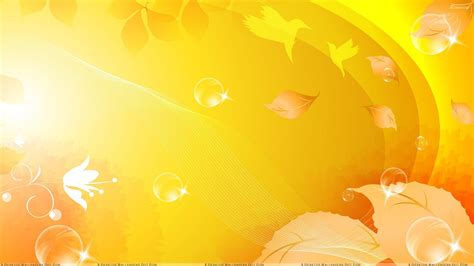 Abstrak Leaf Brown yellow backgrounds yellow wallpapers free wallpapers