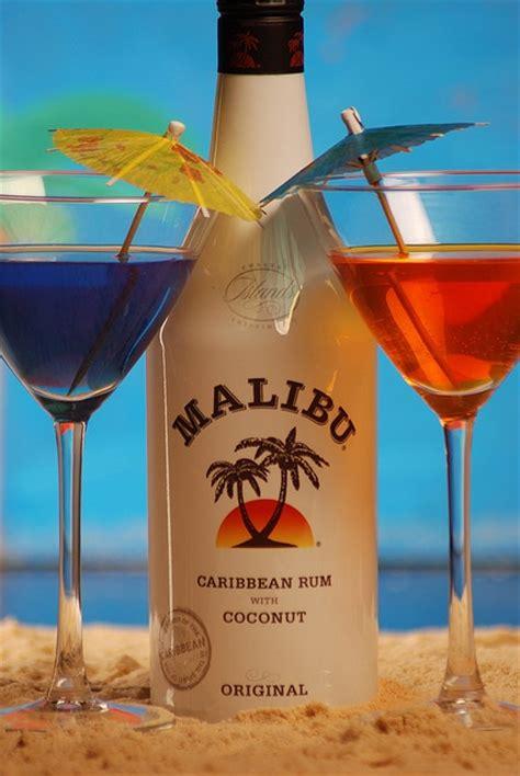 malibu cocktail die besten 25 malibu cocktails ideen auf