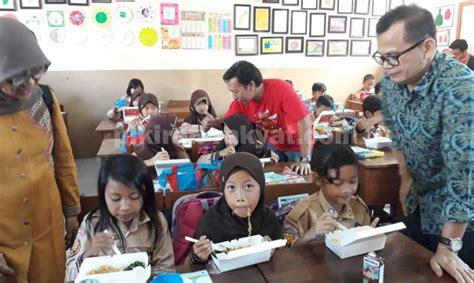 Pengetahuan Anak Sehat Bip sarapan sehat sumbang kecerdasan anak uzone