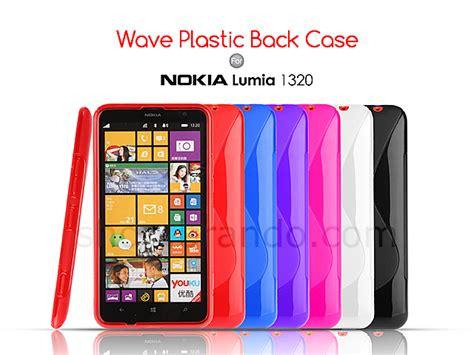 Backcover Casing Belakang Nokia Lumia 1320 nokia lumia 1320 wave plastic back