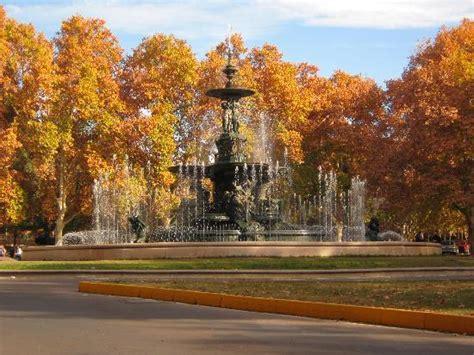 imagenes de otoño en mendoza parque gral san mart 237 n ciudad de mendoza mendoza