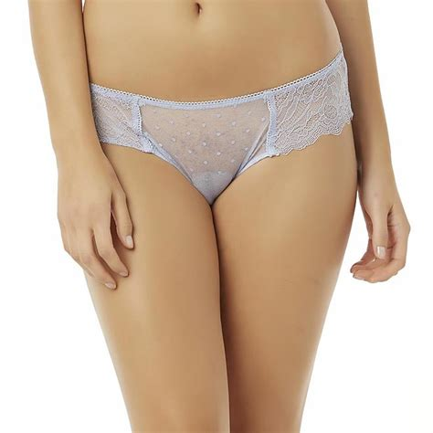 pre teen thong jaclyn smith women s lace hipster panties