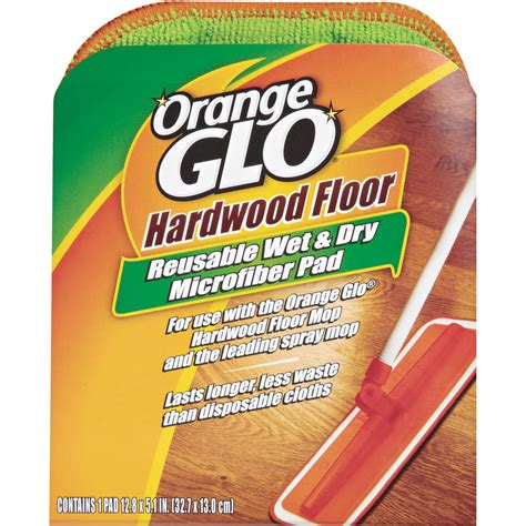 Orange Glo Wood Floor Cleaner Polish   Gallery of Wood and