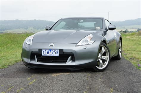 2012 nissan 370z review nissan 370z review caradvice