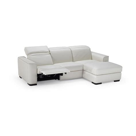 natuzzi electric recliner natuzzi italia diesis electric recliner sectional sofa