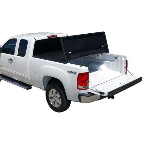 tacoma bed cover tonnopro 42 501 tri fold tonneau cover for 05 15 toyota