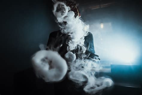 Tries To Trick Us Fires Publicist by Popular Vape Tricks You Need To Try Vape Shop Miami