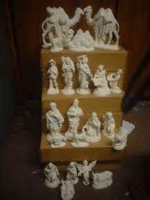 ceramics to paint at home e237 ceramic bisque 21 atlantic nativity set u