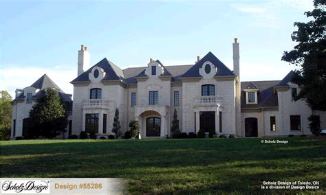 design a mansion luxury house home floor plans home designs design basics and scholz design