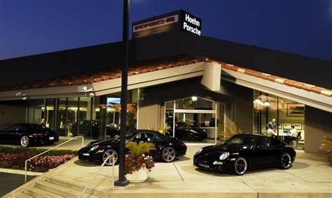 porsche hoehn hoehn porsche carlsbad ca 92011 car dealership and