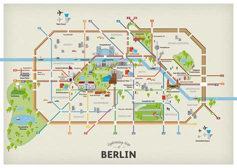 map of berlin getyourguide get your berlin sightseeing map