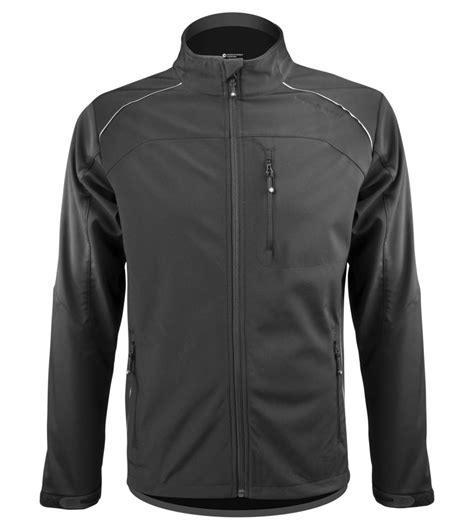 softshell cycling jacket mens men s softshell jacket for multiple sports running
