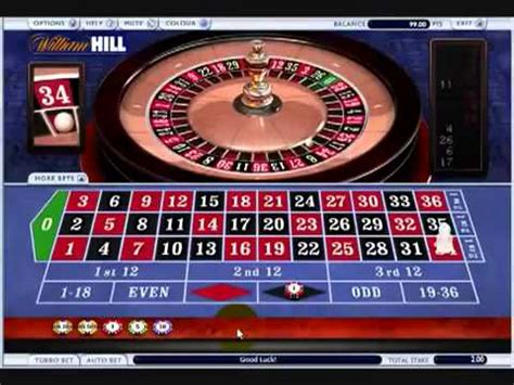 How To Win Money On Roulette Machine - 20p roulette machine tips