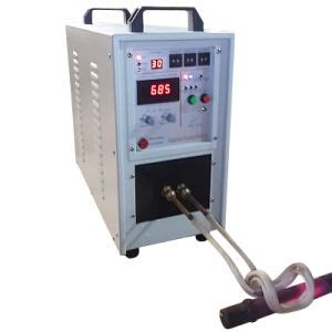 induction heater matching inductor china high frequency induction heating machine hf 15kw 100kw china induction heating machine
