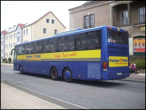polster und pohl reisen setra 317 gt hd polster pohl aus deutschland in