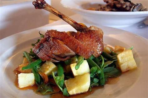 foodista celebrate julia childs birthday  duck