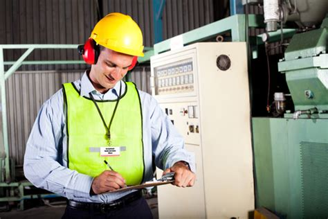 Industrial Safety Officer by Mining Health And Safety Icmm And Mining