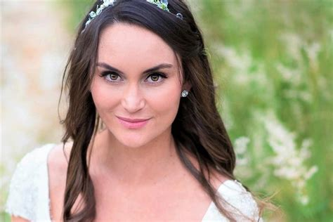 Wedding Hair And Makeup Johannesburg by Chantelle Landman Makeup And Hair Johannesburg Wedding