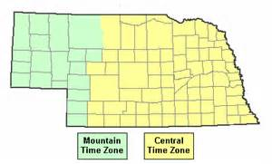cherry county nebraska current local time and time zone