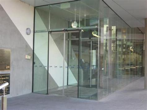 Frameless Glass Door by Frameless Glass Doors That Create Open Feel To Your Room Bath Decors