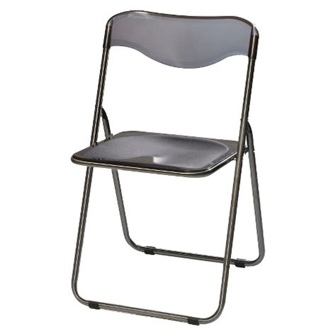Target Folding Chairs by Sudden Comfort Translucent Folding Chair Charc Target