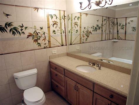 japanese bathroom tiles bath and shower tile designs thomas deir honolulu hi artist