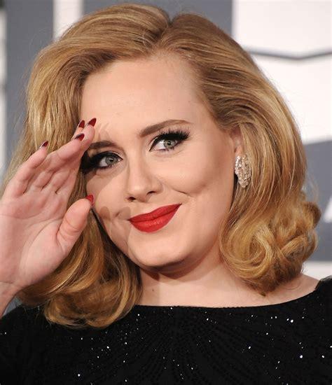 Makeup Adele meet adele s doppelg 228 nger ellinor hellborg
