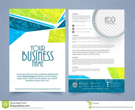 2 page flyer template two page brochure template agranihomesrealconstruction co