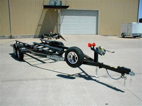 magnum boat trailer axles magnum 6000 boat trailer magnum trailers performance
