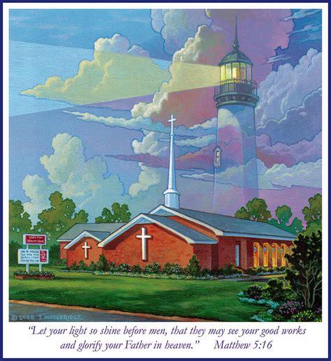 oceanview baptist church