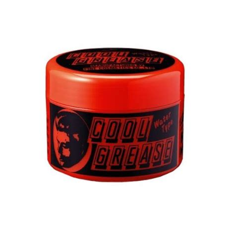 Pomade Cool Grease best buy cool grease pomade 7oz 210g best buy 2011