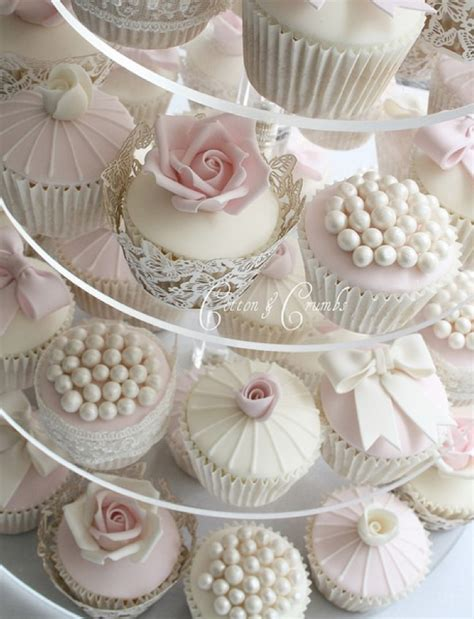Bridal Cupcakes by 1000 Images About Wedding Cupcakes On Wedding