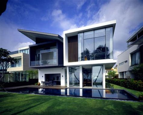 modern home design architects architecture