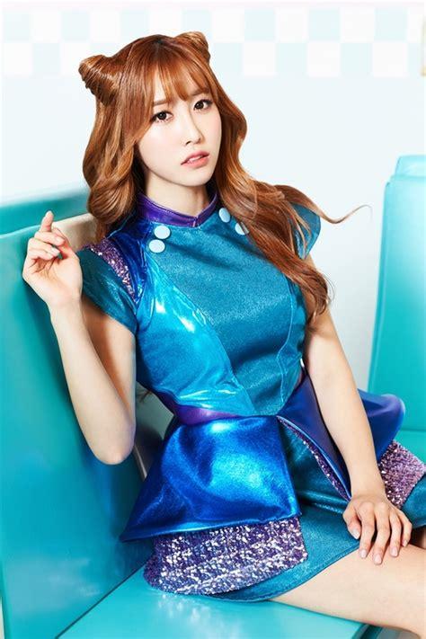 Coco Kpop | lee coco image 82539 asiachan kpop image board