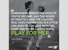 Best 25+ Inspirational soccer quotes ideas on Pinterest ... Inspirational Soccer Quotes