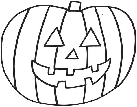 smiling pumpkin coloring pages smile pumpkin coloring pages halloween coloring pages