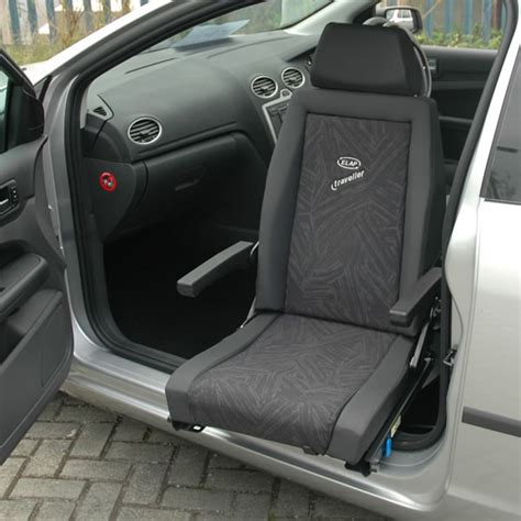 swivel chair for car image gallery swivel seat