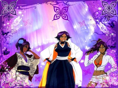 picture library beauty naruto rikudou picture colection bleach yoruichi wallpapers wallpaper cave
