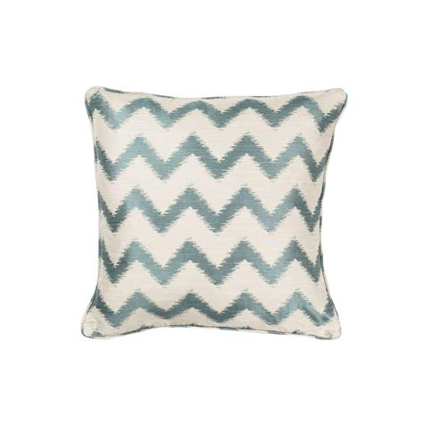 Home Depot Pillows by Kas Rugs Modern Weave Ivory Decorative Pillow Pill18818sq
