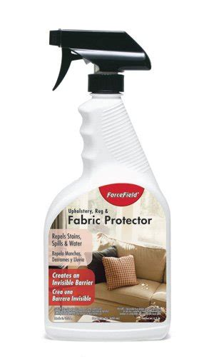 upholstery fabric protection forcefield uv sunblock 22 oz fabric protector home garden